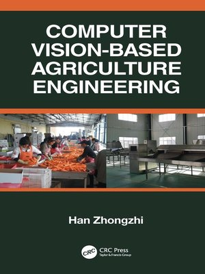cover image of Computer Vision-Based Agriculture Engineering