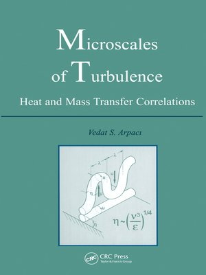 cover image of Microscales of Turbulence
