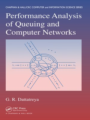 cover image of Performance Analysis of Queuing and Computer Networks