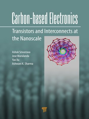 cover image of Carbon-Based Electronics