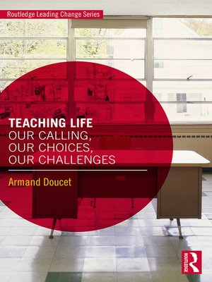 cover image of Teaching Life