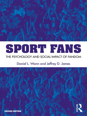 cover image of Sport Fans