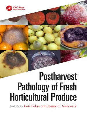 cover image of Postharvest Pathology of Fresh Horticultural Produce