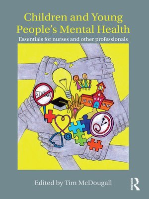 cover image of Children and Young People's Mental Health