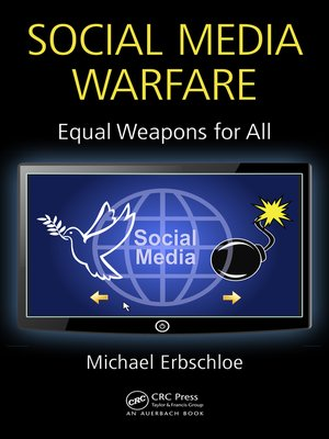 cover image of Social Media Warfare