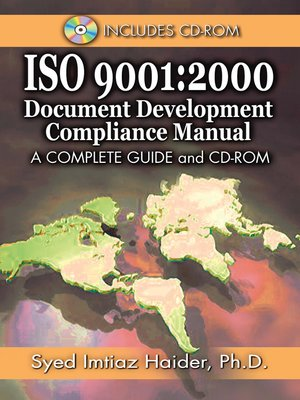 cover image of Iso 9001