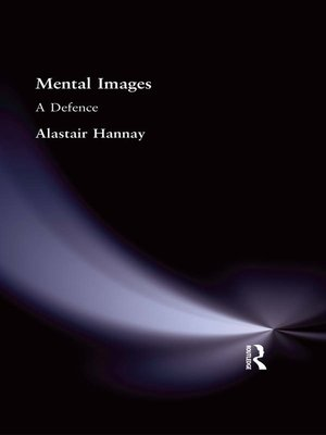 cover image of Mental Images