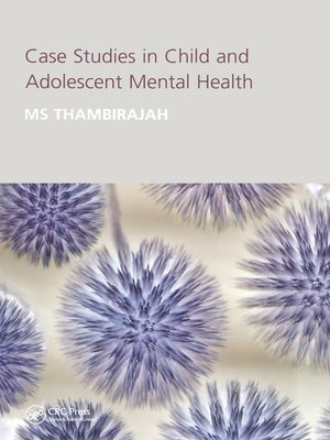 cover image of Case Studies in Child and Adolescent Metal Health