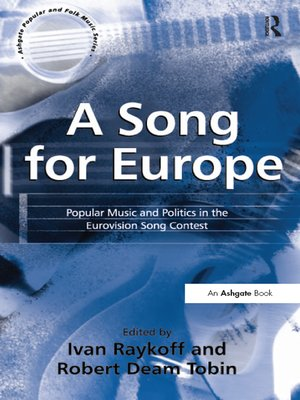cover image of A Song for Europe