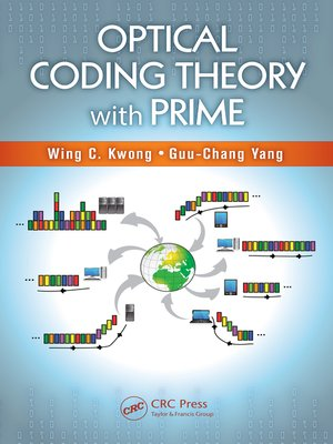 cover image of Optical Coding Theory with Prime