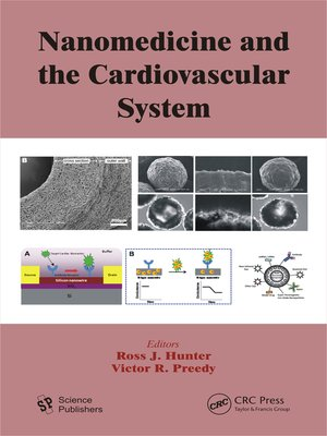 cover image of Nanomedicine and the Cardiovascular System