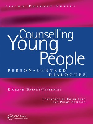 cover image of Counselling Young People
