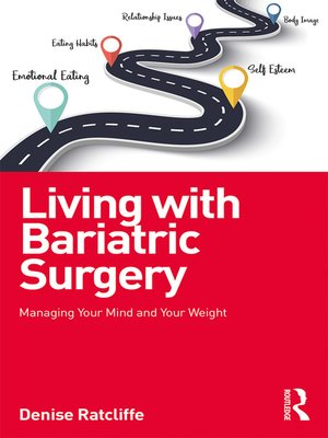 cover image of Living with Bariatric Surgery