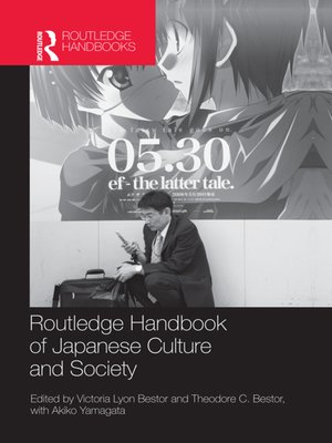 cover image of Routledge Handbook of Japanese Culture and Society