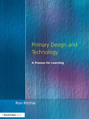 cover image of Primary Design and Technology