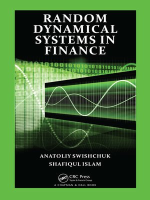 cover image of Random Dynamical Systems in Finance