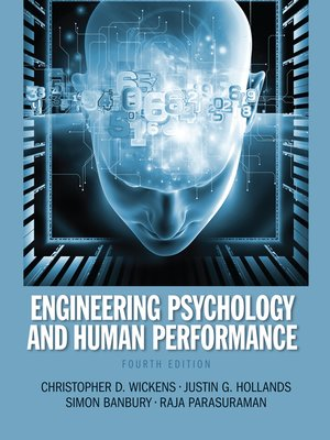 cover image of Engineering Psychology and Human Performance