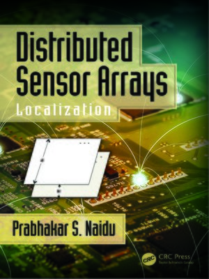 cover image of Distributed Sensor Arrays