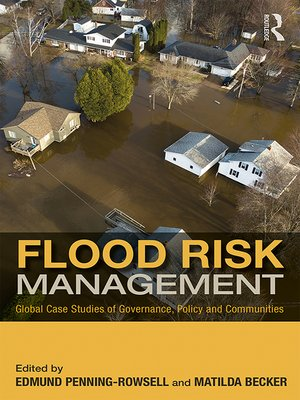 cover image of Flood Risk Management