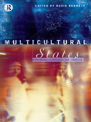 cover image of Multicultural States
