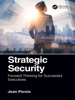 cover image of Strategic Security