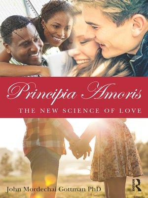 cover image of Principia Amoris
