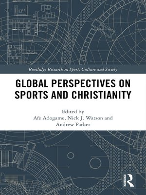 cover image of Global Perspectives on Sports and Christianity