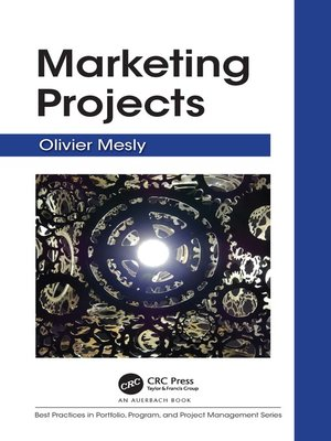cover image of Marketing Projects