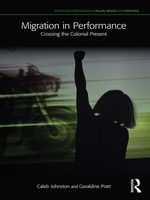 cover image of Migration in Performance