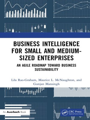 cover image of Business Intelligence for Small and Medium-Sized Enterprises