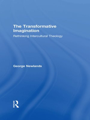 cover image of The Transformative Imagination