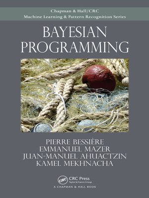 cover image of Bayesian Programming