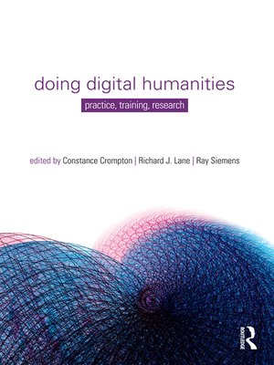 cover image of Doing Digital Humanities