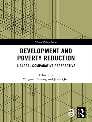 cover image of Development and Poverty Reduction