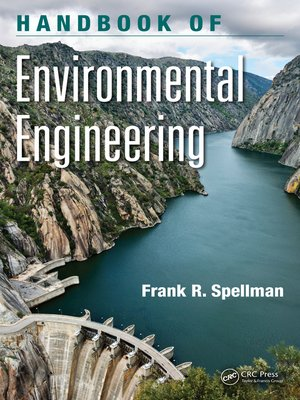 cover image of Handbook of Environmental Engineering