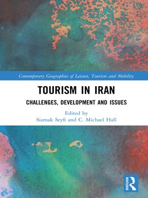 cover image of Tourism in Iran