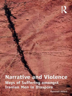 cover image of Narrative and Violence