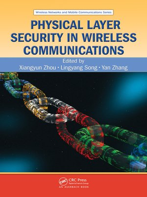 cover image of Physical Layer Security in Wireless Communications
