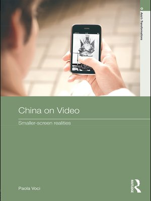 cover image of China on Video