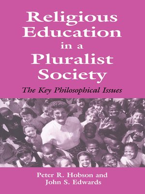 cover image of Religious Education in a Pluralist Society