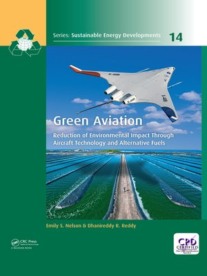 cover image of Green Aviation
