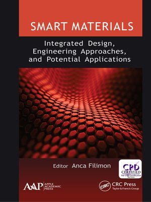 cover image of Smart Materials