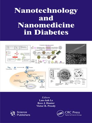 cover image of Nanotechnology and Nanomedicine in Diabetes