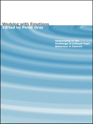 cover image of Working with Emotions