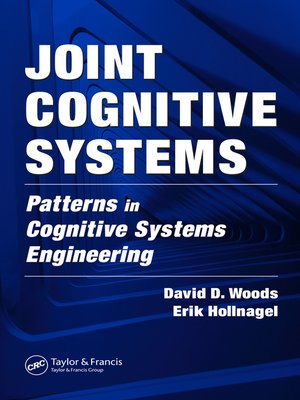 cover image of Joint Cognitive Systems