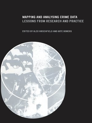 cover image of Mapping and Analysing Crime Data
