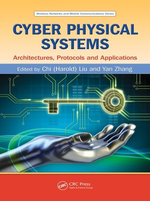cover image of Cyber Physical Systems