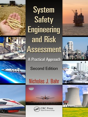 cover image of System Safety Engineering and Risk Assessment