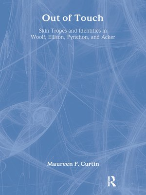 cover image of Out of Touch
