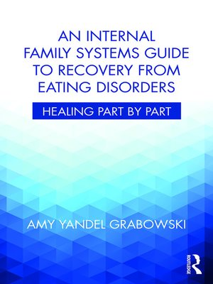 cover image of An Internal Family Systems Guide to Recovery from Eating Disorders